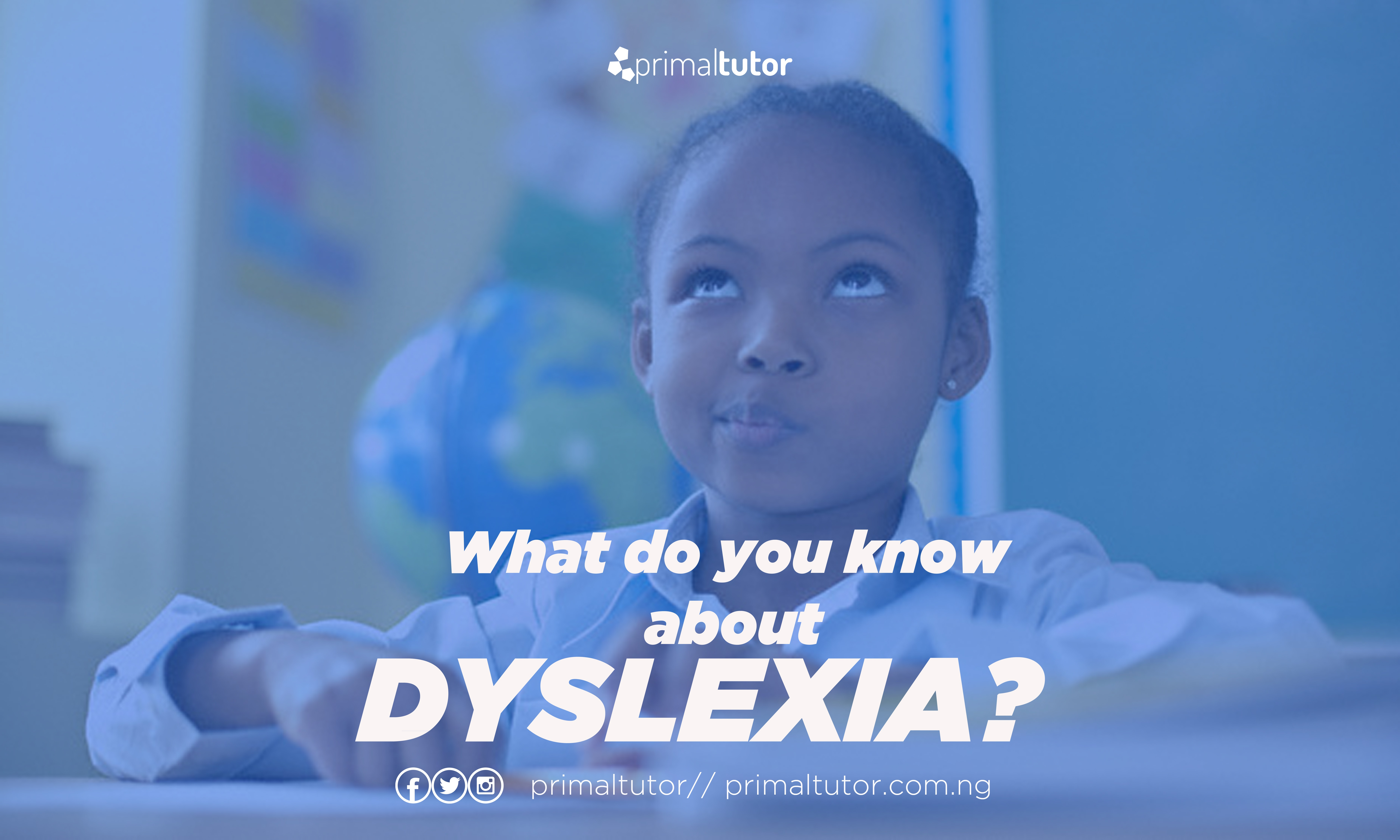 Dyslexia is a language-based learning difference.